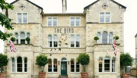 The Bird, Bath - Bath - Edificio