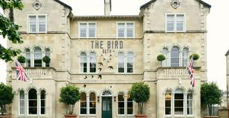The Bird, Bath - Bath - Edificio