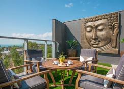Ramada Suites by Wyndham Zen Quarter Darwin - Darwin - Restaurant