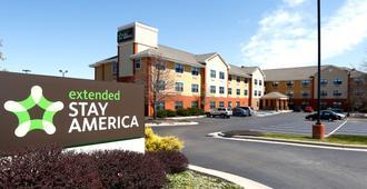 Extended Stay America - Dayton - North - Dayton