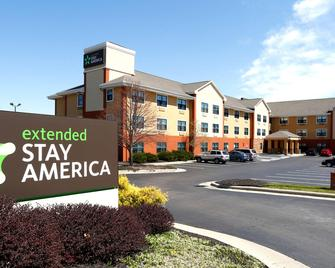 Extended Stay America - Dayton - North - Дайтон - Building