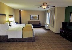 美國長住酒店 - 代頓 - 南 - 德頓 - 代頓 - 臥室