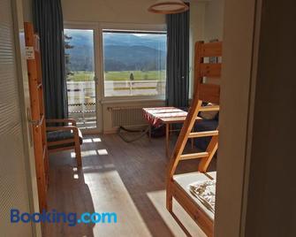 Good Vintage Apartment - Bad Mitterndorf - Wohnzimmer