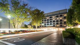 Kyoto Brighton Hotel - Κιότο - Κτίριο