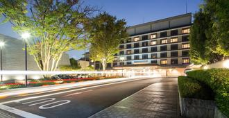 Kyoto Brighton Hotel - Kioto - Edificio