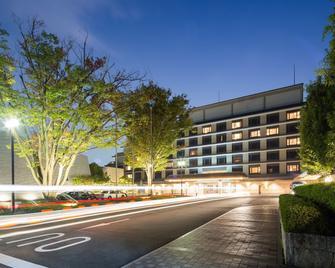 โรงแรมเกียวโต ไบรท์ตัน - เกียวโต - อาคาร