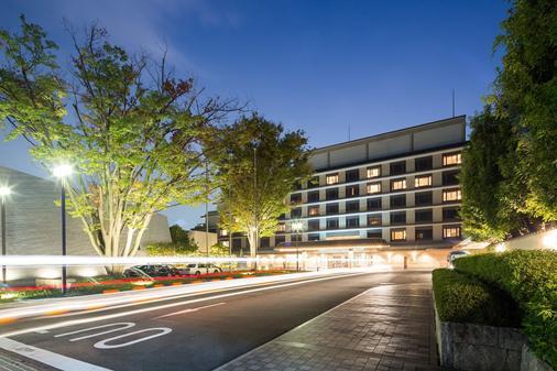 京都布萊頓飯店 - 京都 - 建築