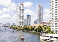 Ibis Bangkok Riverside - Bangkok - Building