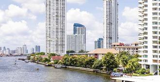 Ibis Bangkok Riverside - Bangkok - Rakennus