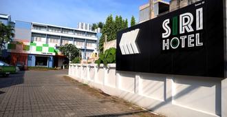 Siri Hotel Phuket - Phuket City - Outdoors view