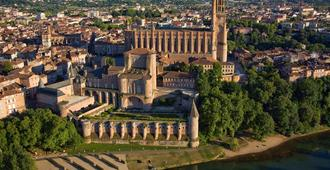 Campanile Albi Centre - Albi - Outdoors view