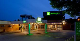 Holiday Inn Norwich - Norwich - Building