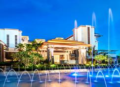 Le Méridien Suvarnabhumi, Bangkok Golf Resort & Spa - Bang Phli - Edificio