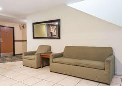 Knights Inn & Suites Gallup - Gallup - Aula