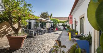Casa Do Patio By Shiadu - Lissabon - Patio