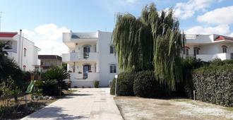 Villa Del Mar - Bari
