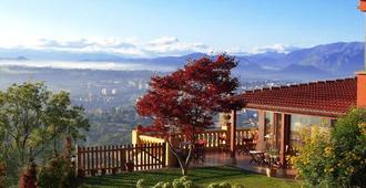Hotel Casa Camila - Oviedo - Vista del exterior