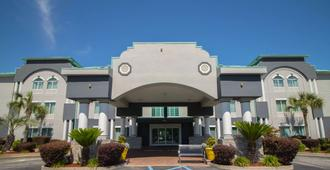 Best Western Plus Blue Angel Inn - Pensacola - Edificio
