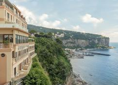 Hotel Sporting - Vico Equense - Outdoor view