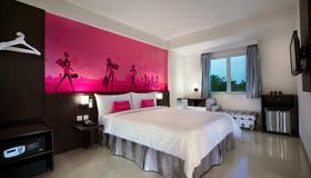 favehotel Kelapa Gading - Jakarta - Bedroom