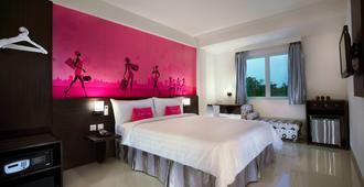 favehotel Kelapa Gading - ג'קרטה - חדר שינה