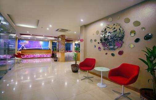 卡拉巴酒店 - 雅加達 - 北雅加達 - 櫃檯