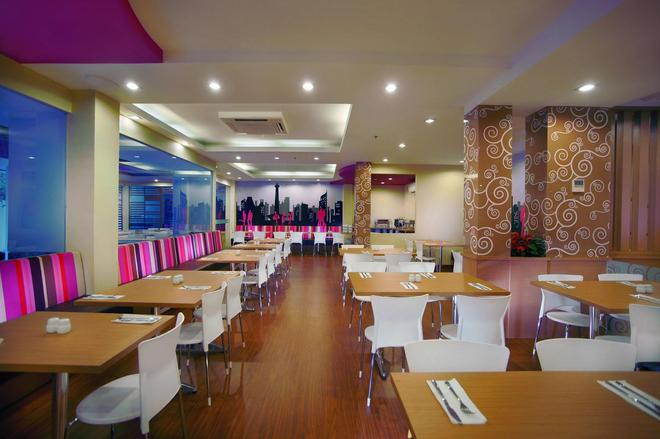 favehotel Kelapa Gading - North Jakarta - Restaurant