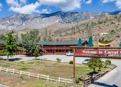 Corral Creek Lodge - Kernville
