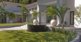 The Haven And Spa - Health And Wellness Accommodation - Adults Only - Boquete - Gebouw