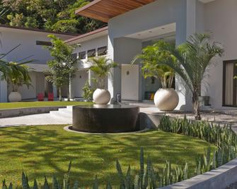 The Haven And Spa - Health And Wellness Accommodation - Adults Only - Boquete - Gebäude
