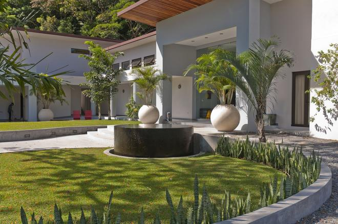 The Haven and Spa - Health and Wellness Accommodation - Adults Only - Boquete - Κτίριο