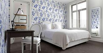 Hotel Made In Louise - Brussels - Bedroom