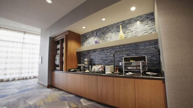 Georgia Tech Hotel And Conference Center - Atlanta - Buffet