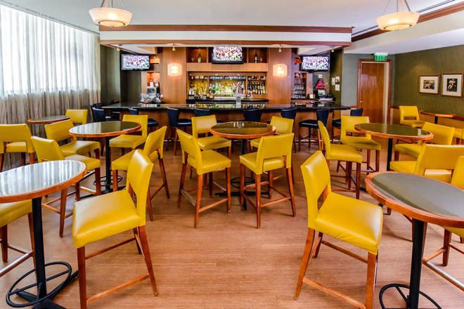 Georgia Tech Hotel And Conference Center - Atlanta - Bar