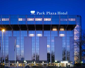 Park Plaza Utrecht, the Netherlands - Utrecht - Building