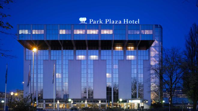 Park Plaza Utrecht, the Netherlands - Utrech - Edificio
