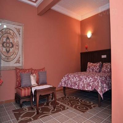 Hôtel Résidence Du Roi - Abidjan - Bedroom