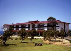 Sado Resort Hotel Azuma - Sado - Κτίριο