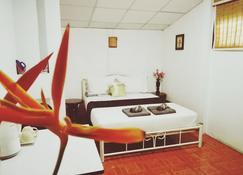 P California Inter Hostel - Nang Rong - Habitación