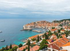 Rooms Raic - Dubrovnik - Vista externa