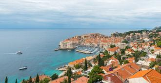 Rooms Raic - Dubrovnik - Vista del exterior