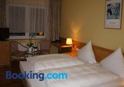 Hotel Mykonos - Eschweiler - Bedroom