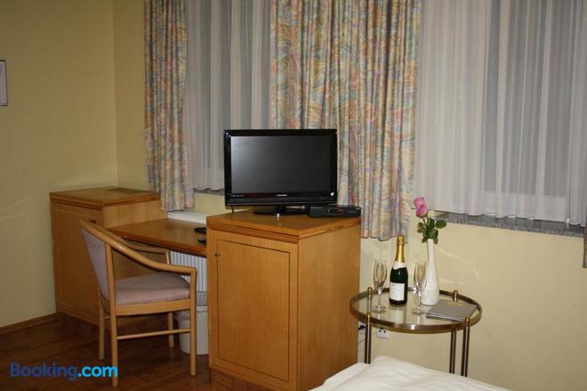 Hotel Mykonos - Eschweiler - Room amenity