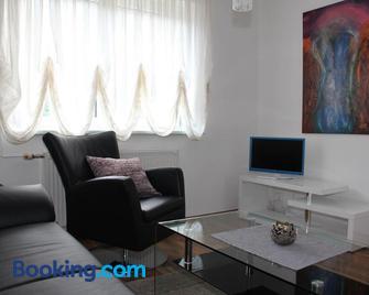 Haus Mup - Шпітталь-ан-дер-Драу - Living room