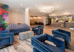 Best Western Plus Executive Residency Denver-Stapleton Hotel - Denver - Lobby