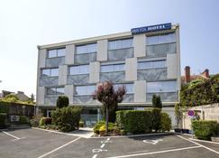Citotel Bristol Hotel - Perigueux - Bâtiment
