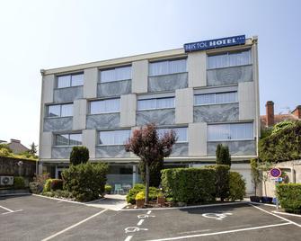 Citotel Bristol Hotel - Périgueux - Edificio