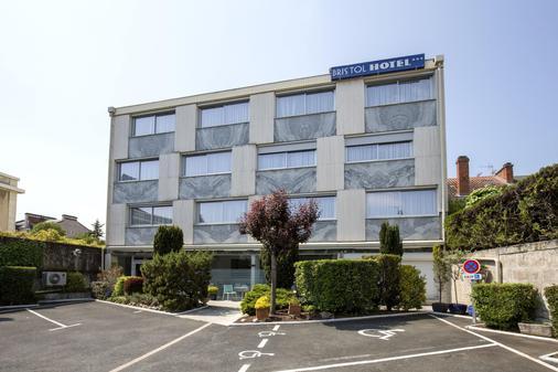 Citotel Bristol Hotel - Périgueux - Building