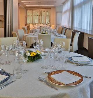 Best Western Hotel Cristallo - Rovigo - Banquet hall
