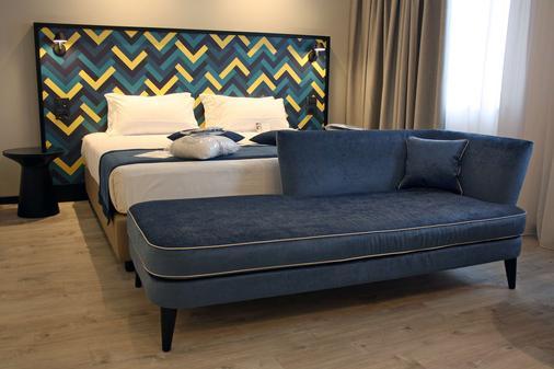 Best Western Hotel Cristallo - Rovigo - Bedroom